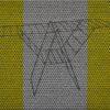 Wasruimte (2017)  80 x 115 cm Olie op linnen